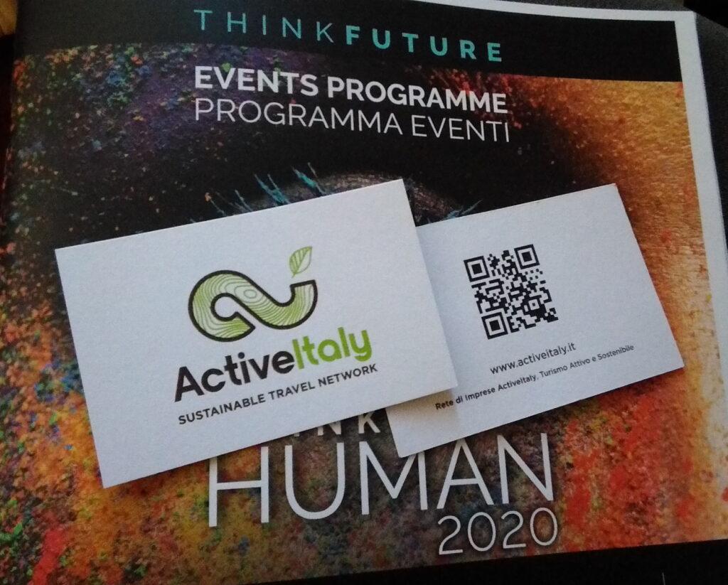 ActiveItaly: turismo attivo e sostenibile network