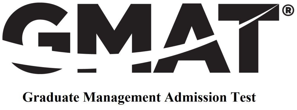 Logo del test GMAT