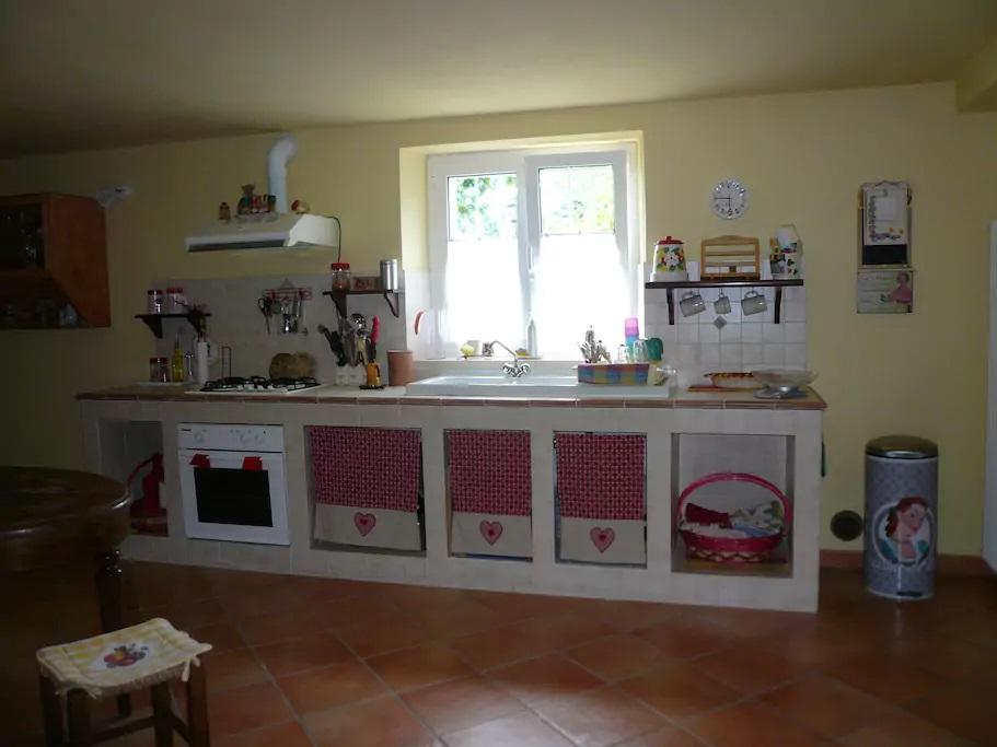 cucina taverna di caterina