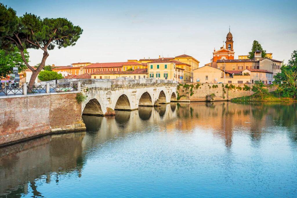 storia e cultura per arricchire la vostra vacanza estiva  a Rimini