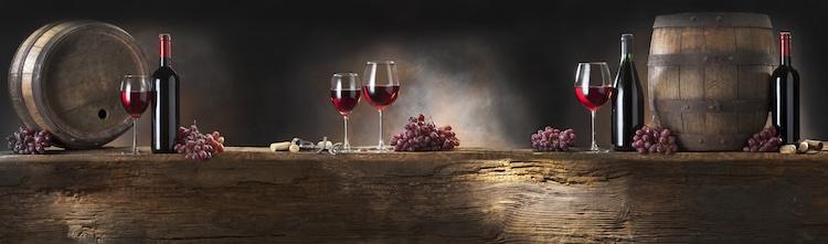 ITALIAN WINE TERRITORY