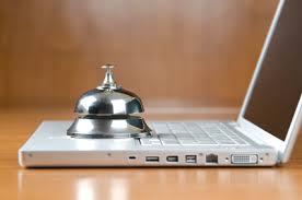 Wi-Fi per Hotel