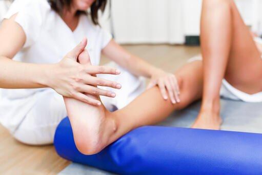 osteoartrosi alla caviglia