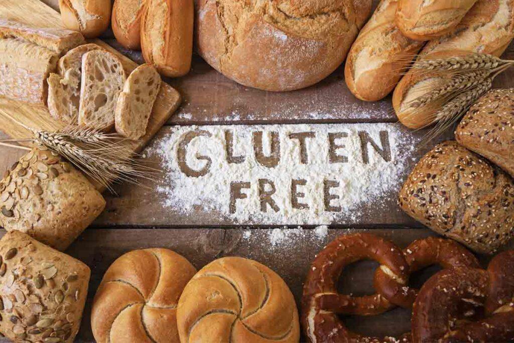 pane gluten free