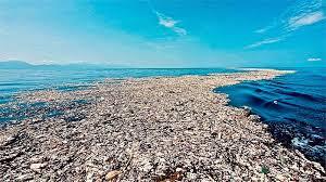 isole di plastica
