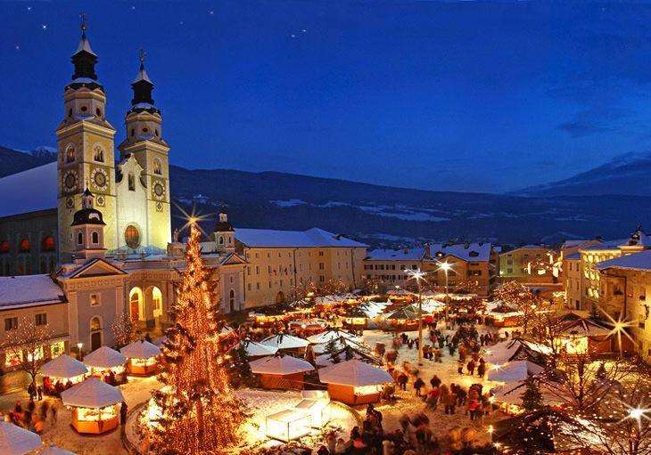 Bressanone offre molte opportunità di intrattenimento e svago per tutti i gusti.