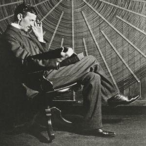 fisico ingegnere inventore del xx secolo