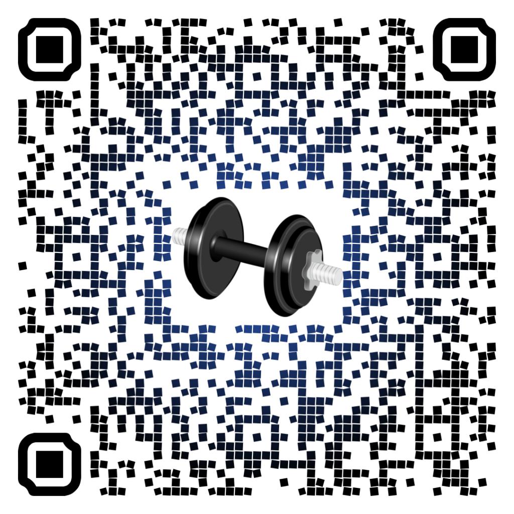 QR code Palestra web marketing